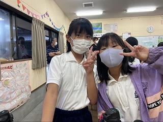 自然学校1